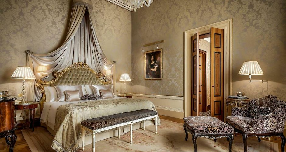 Hotel Danieli A Luxury Collection Hotel Venezia